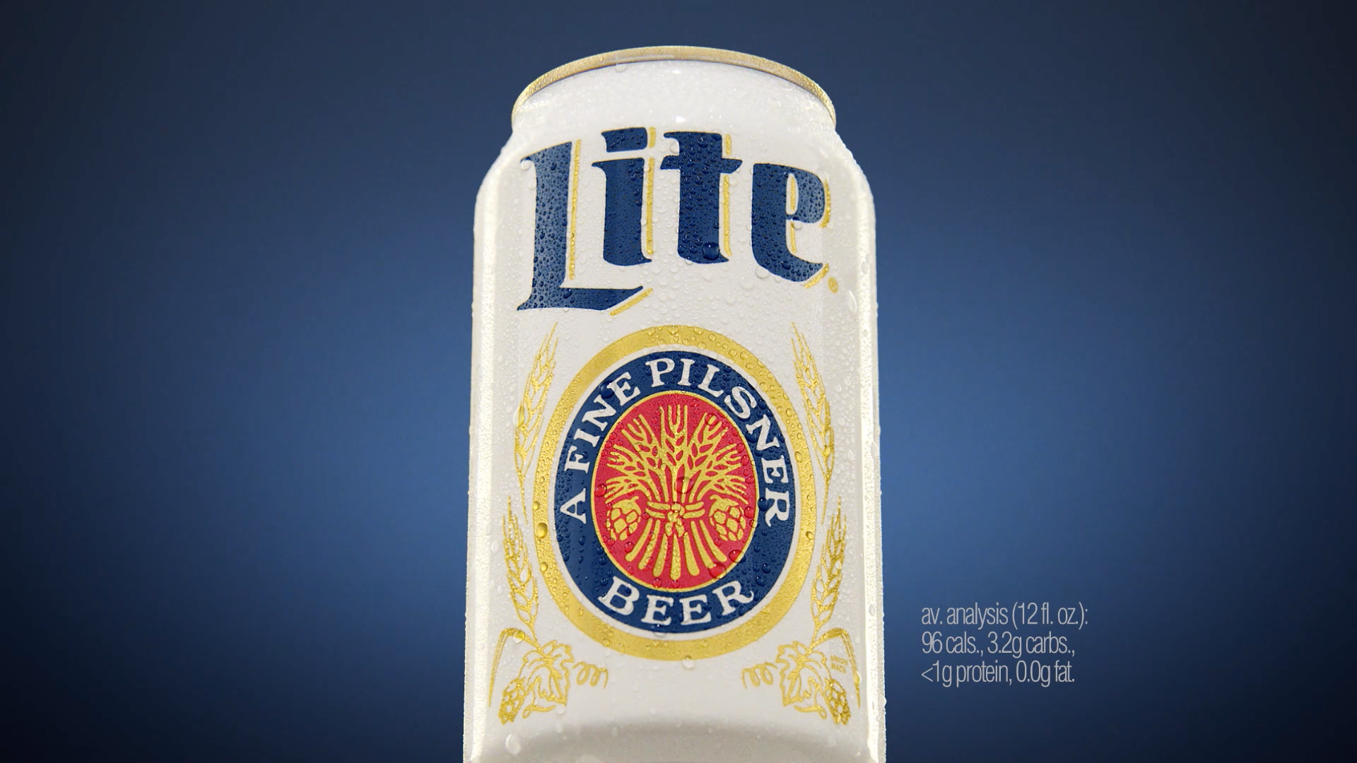 Cut+Run » Miller Lite – Six Pack