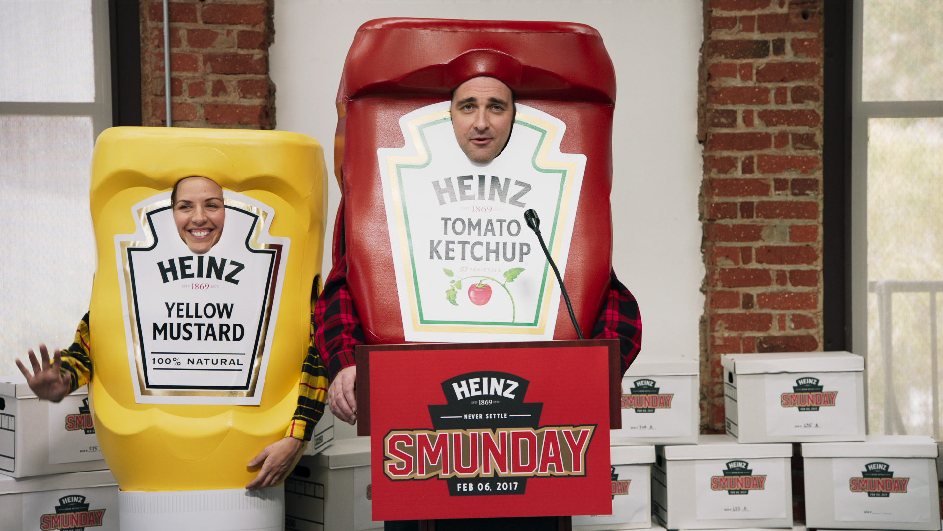 Heinz – Smunday