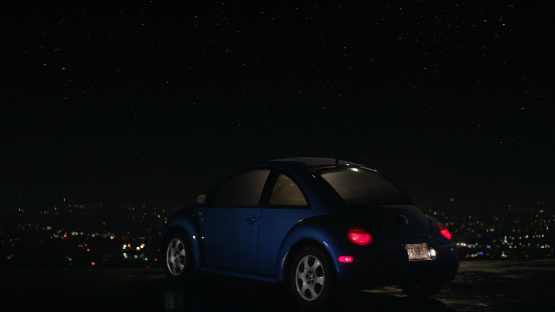 VW – Luv Bug
