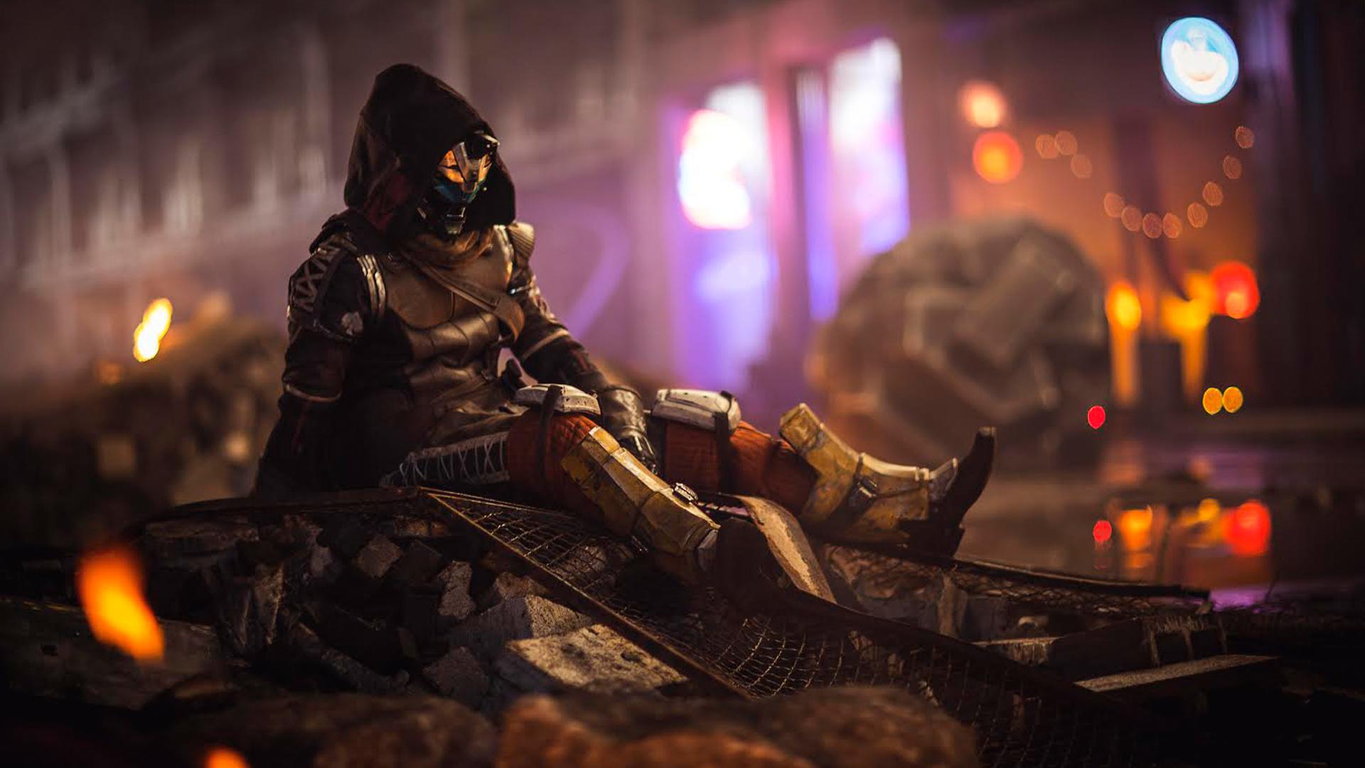 Destiny 2 – Activision