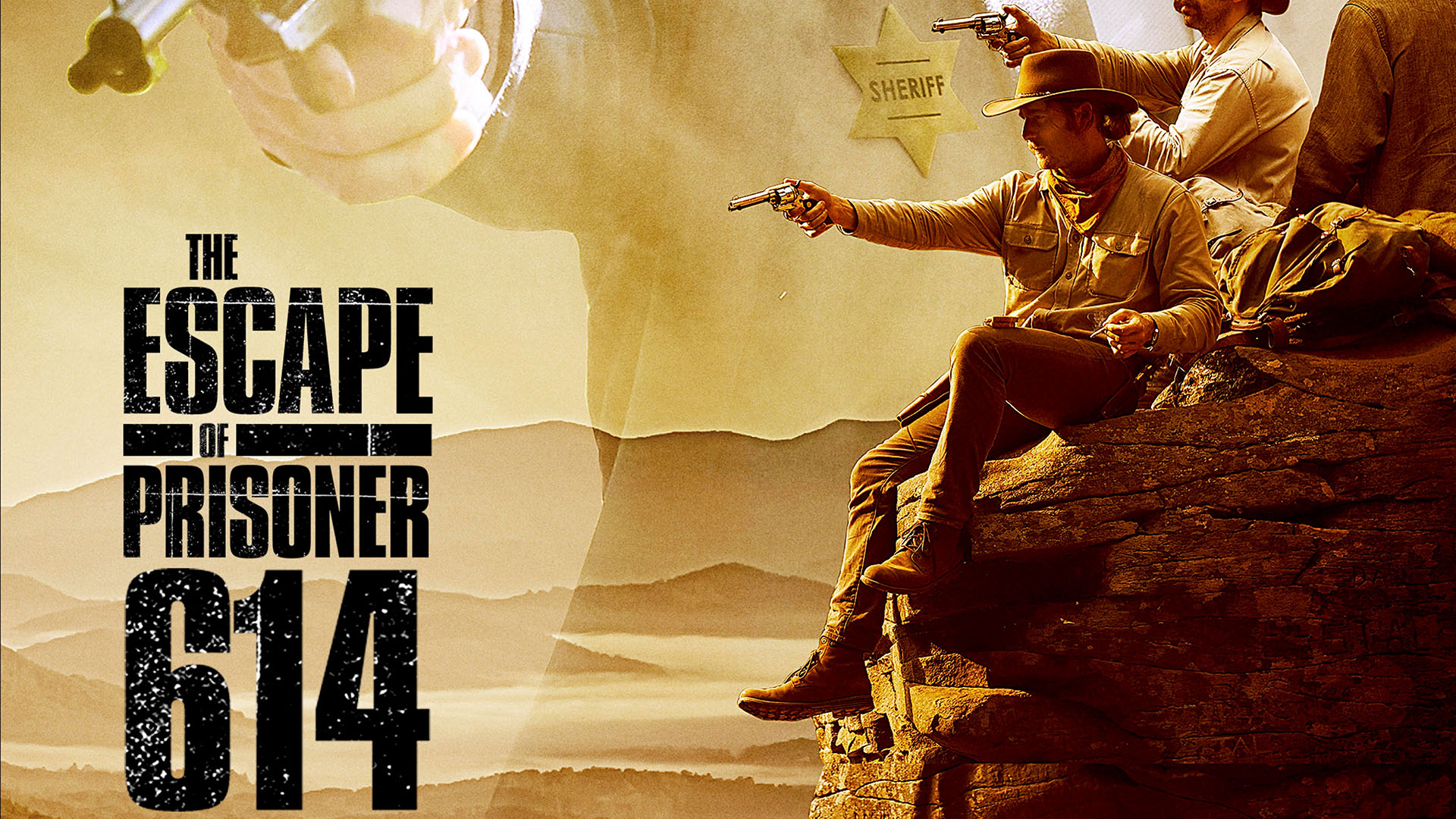 The Escape of Prisoner 614 – Trailer