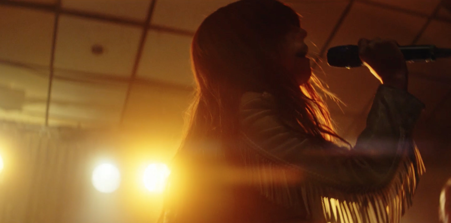 """Jessie Buckley – Country Girl (From """"Wild Rose"""")"""