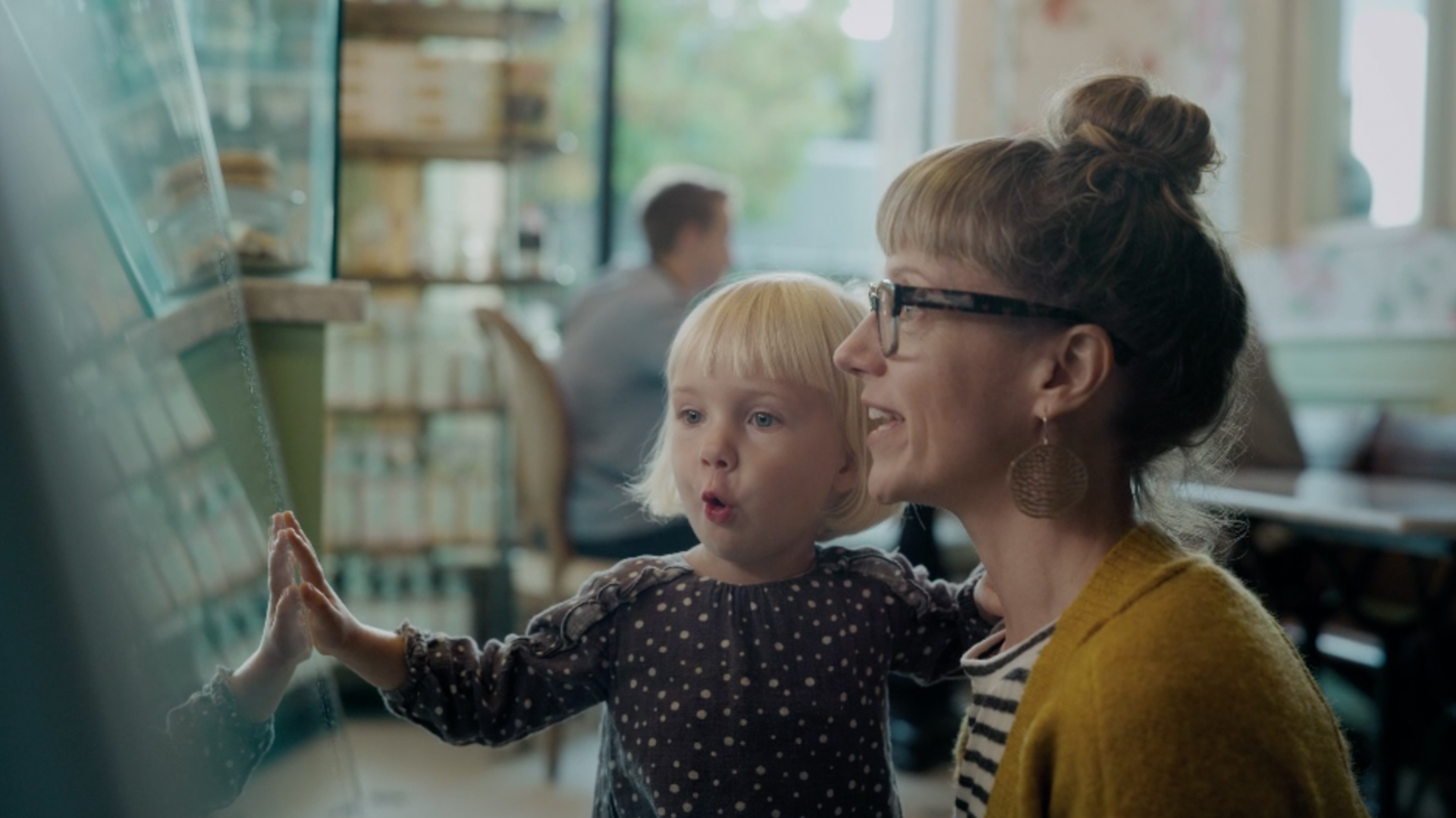 American Express – Small Business