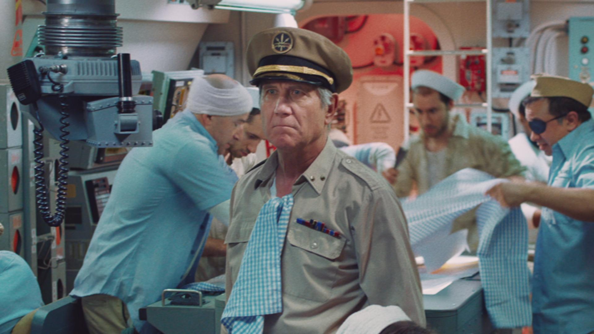 IHOP – BreakFeast Submarine